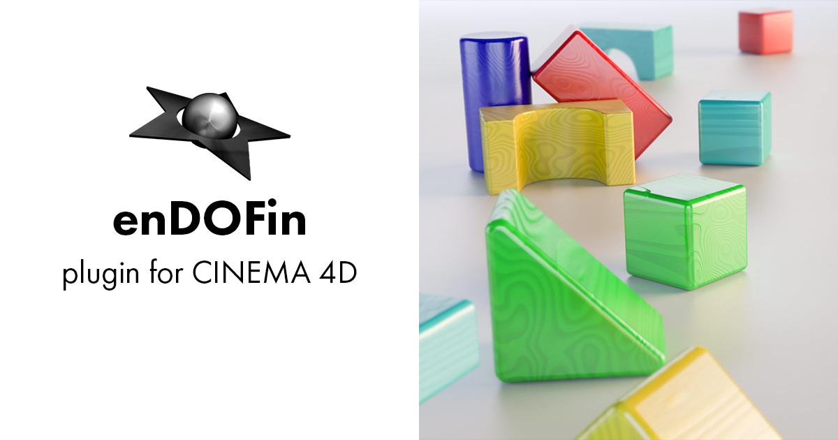 Cinema 4d Plugin Depth Of Field