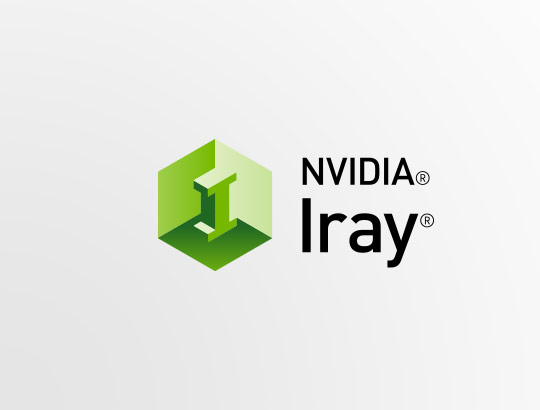 NVIDIA Iray - Rendering your Reality